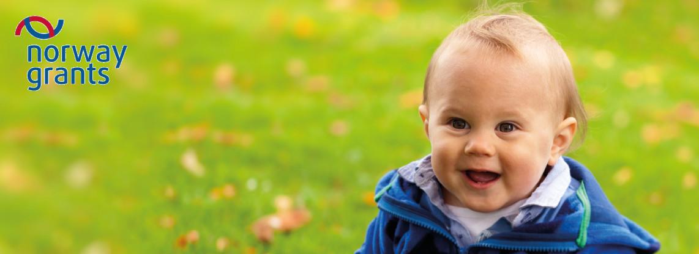 Vojtova metodika II. generace – šance pro ohrožené děti